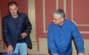 Порточанов: Михайлов много помогна ЦСКА да стане това сега
