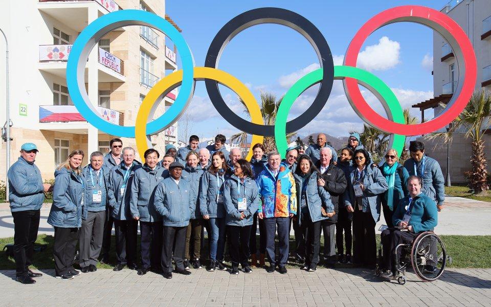 Българин с добър шанс за член на Комисията на спортистите в МОК