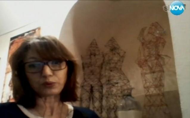 Българка съди за плагиатство в Сочи<strong> източник: Нова телевизия</strong>
