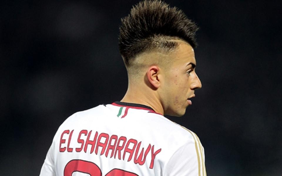 Ел Шаарави поема към Китай