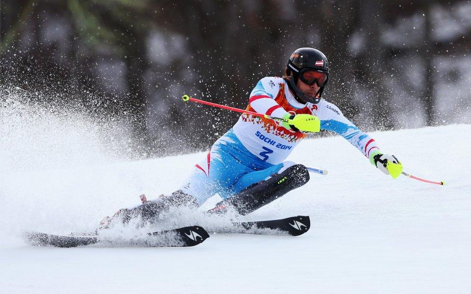 Легендарен австрийски скиор открива сезона в Банско