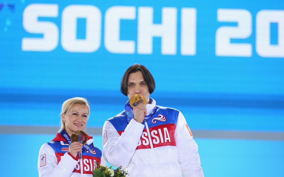 Транков ще бъде знаменосец на Русия