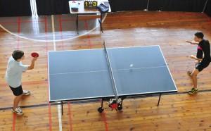 Двама българи с надежда за класиране на турнира по тенис на маса в Панагюрище