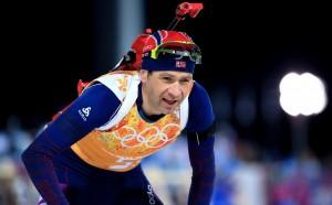 AIPS: Бьорндален и Домрачова - най-добри спортисти на Игрите в Сочи