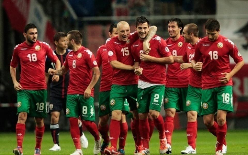 """""""Еврофутбол"""": България ще бие Беларус в приятелска среща"""