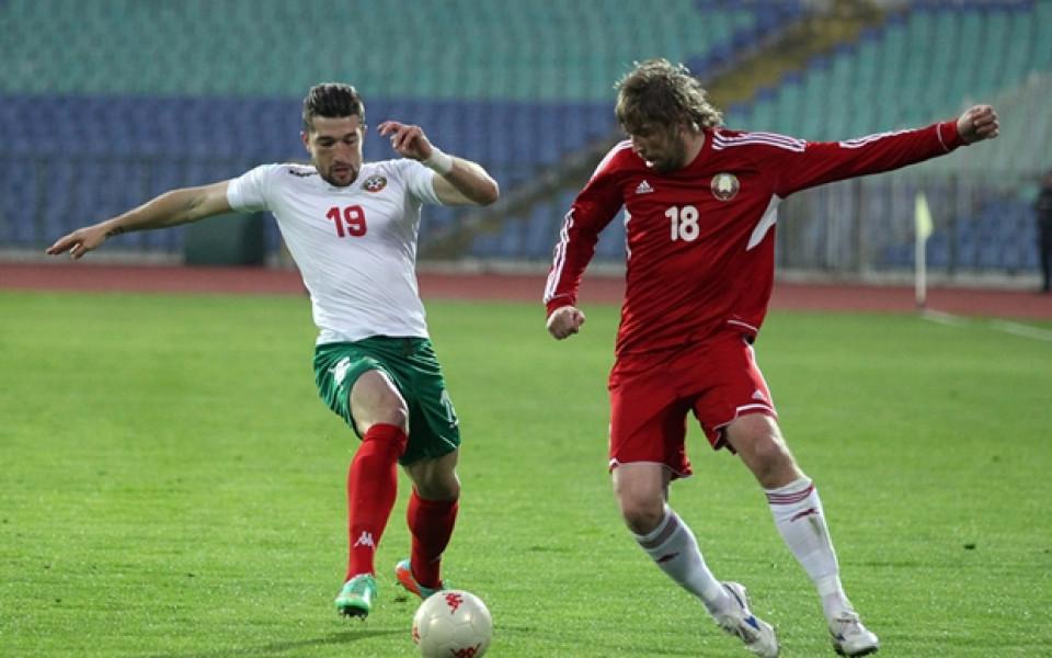 Намери ли България своя нов централен нападател?