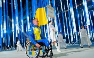 Откриха  Зимните параолимпийски игри в Сочи