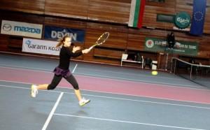 Ванева с две победи в Истанбул