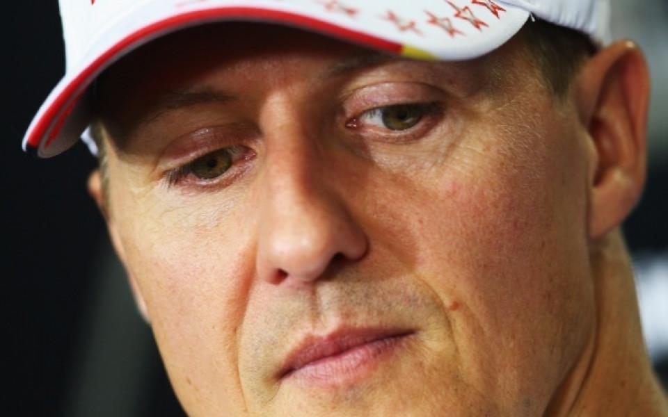 Бивш мениджър на Шумахер призова: Кажете истината!