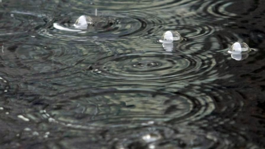 Бедствено положение и в Бяла, има наводнени сгради