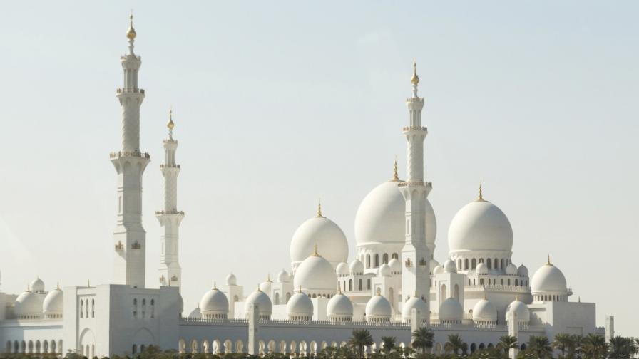 Най-гостоприемната джамия в света