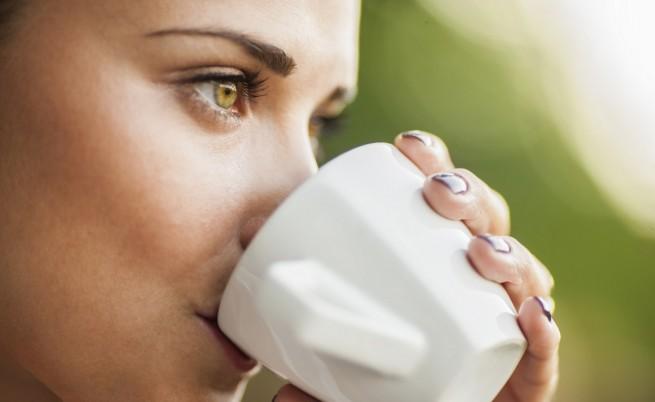 Кафето е полезно за зрението