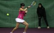 Терзийска на четвъртфинал на двойки в Египет, отпадна на сингъл