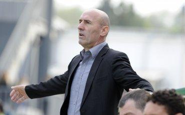 Йешич отговори на Васил Божков: Изнeнадващо бе разбита защитата на ЦСКА