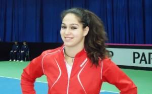 Шиникова се класира на четвъртфинал в Тунис