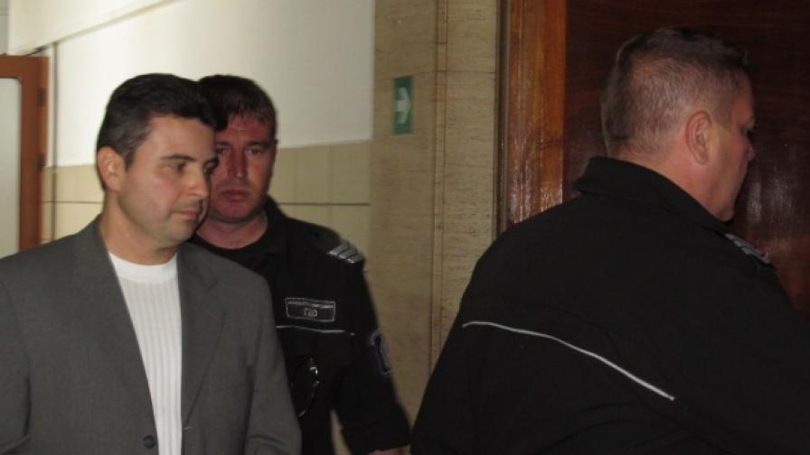 Бивш лидер на МСДС в Русе е осъден на 25 г. затвор за убийство