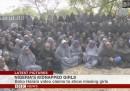 """Спасиха едно от момичетата, отвлечени от """"Боко Харам"""""""