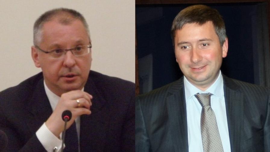 Прокопиев иска публично извинение от Станишев