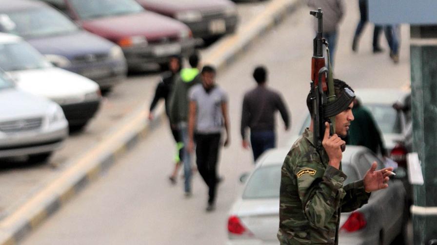 Най-малко 79 души са били убити в Бенгази