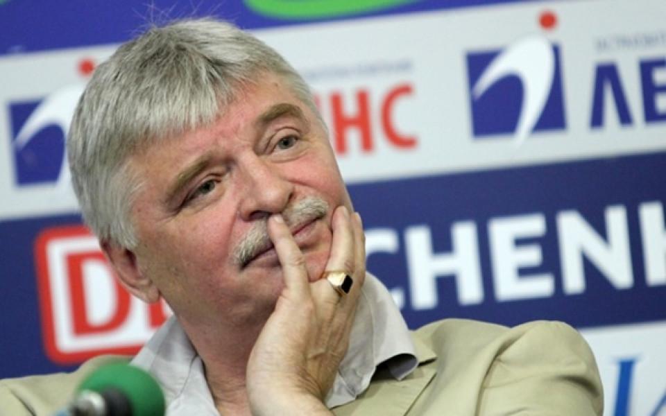 Данчев: Митко дойде в Монако като голям футболист и го затвърди