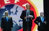 УЕФА си измисли нов турнир, разделя силни и слаби дори в контролите