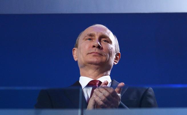 Кремъл: Путин имал аутизъм? Глупости