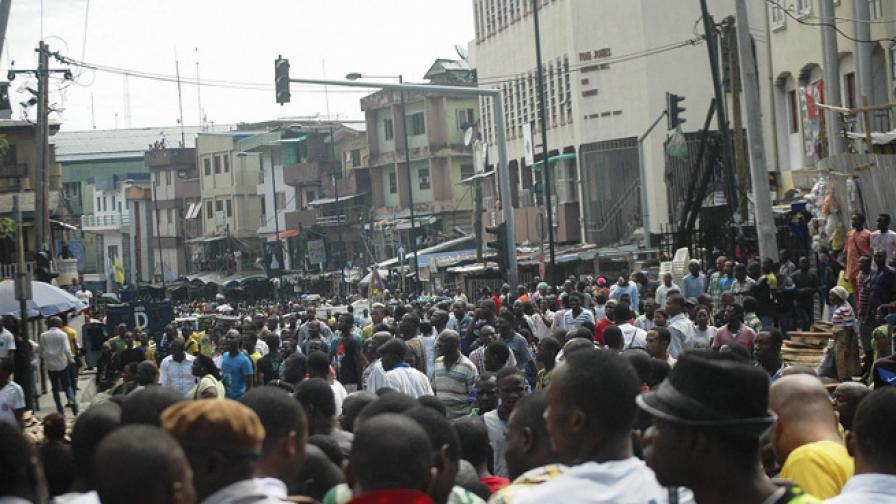 Десетки загинали след двоен атентат в нигерийския град Джос