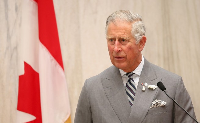 Огромен скандал с принц Чарлз и