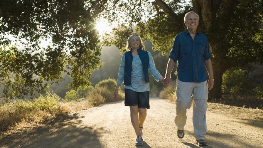 Остаряваме чак когато станем на 80