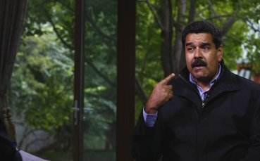 Президентът на Венецуела: Африка победи, стига расизъм