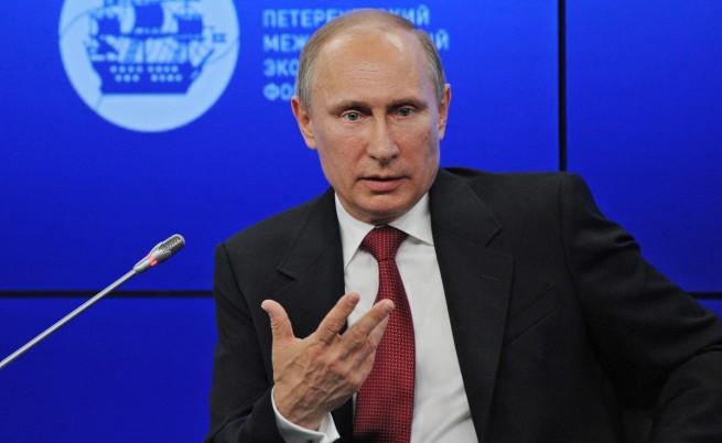 Путин: Ще признаем резултат от президентските избори в Украйна