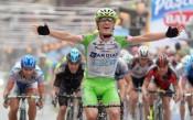 Италианец взе петия етап на Джирото