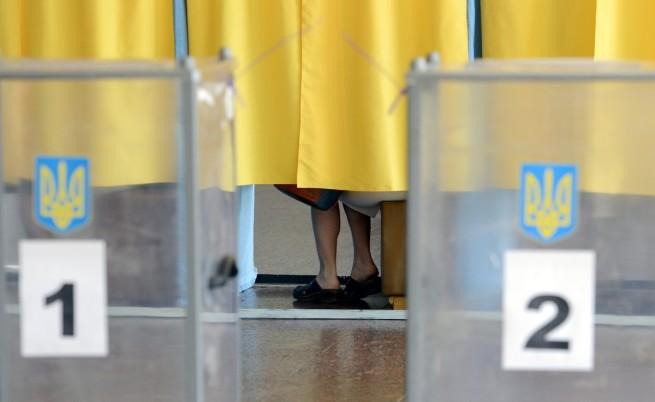 Украйна избира нов президент днес