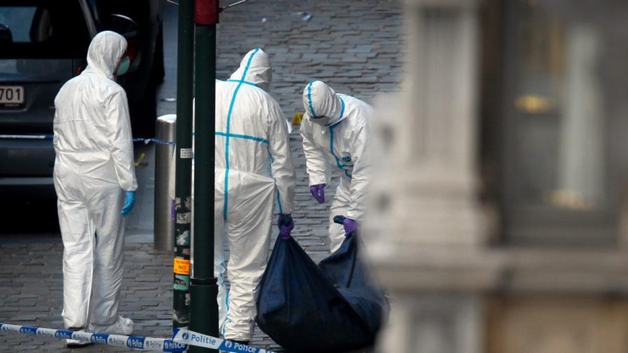 Нетаняху осъди атентата в Брюксел
