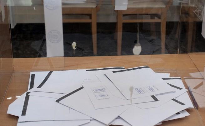 Галъп: Пет сигурни партии в бъдещия парламент