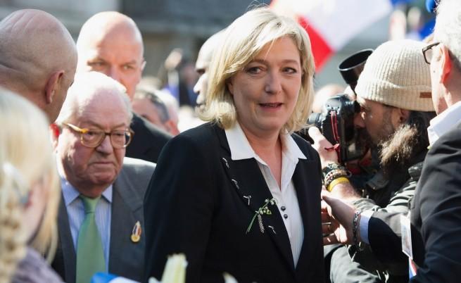 Крайната десница – първа сила във Франция