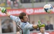 Интер се подсили с бивш вратар на Торино