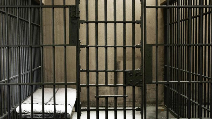 Пенсионерка опитала да внесе амфетамин в затвор в Пловдив