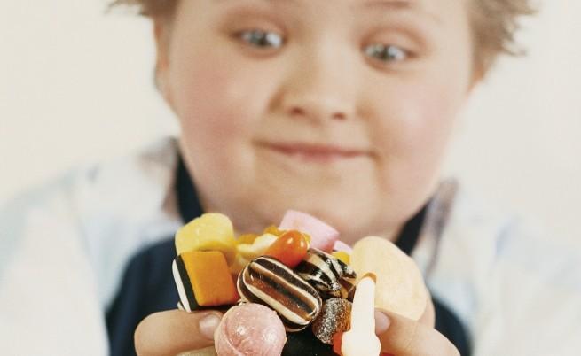 Всяко трето дете до 7-годишна възраст у нас е с наднормено тегло