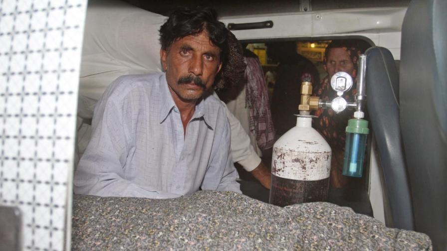 Мъжът на убитата пакистанка удушил първата си жена