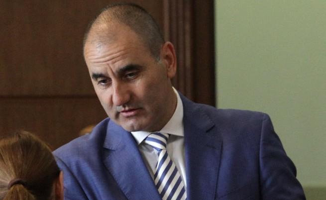 Цветанов обвини БСП за присъдата си