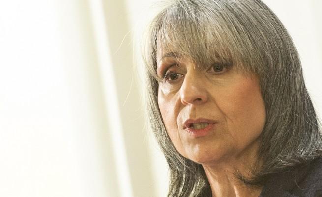 Маргарита Попова: Имам спестявания, но не ги държа в КТБ