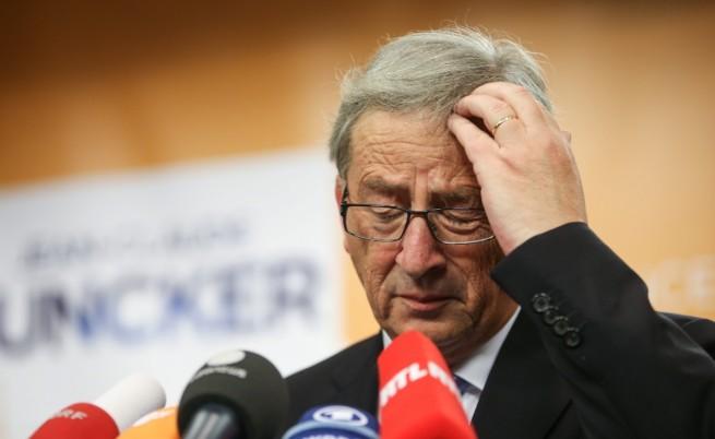 Юнкер: Аз трябва да съм председател на ЕК