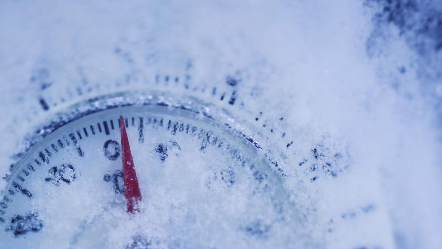 Доцент разбива митовете за измръзването и студовата алергия