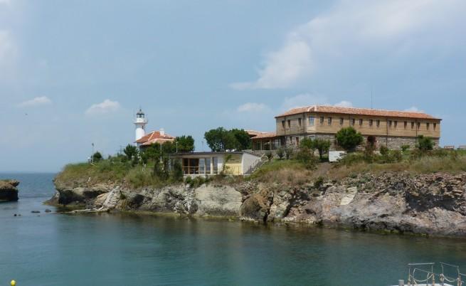 Отварят остров Света Анастасия за посетители