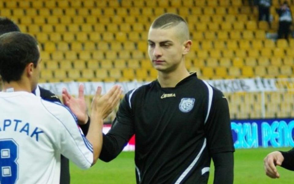 Литекс взе Милчо Ангелов за три години