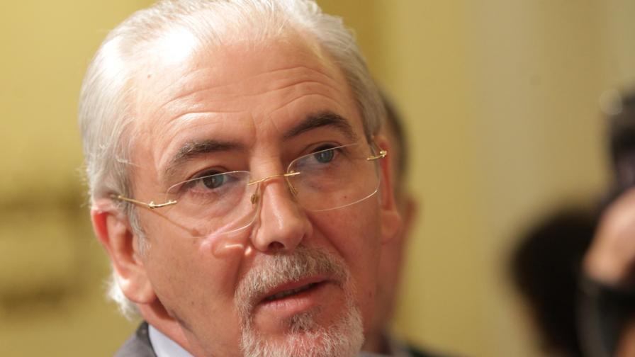 Местан: Задължителният вот ще навреди на ДПС