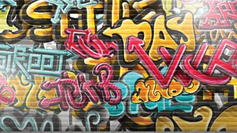 фестивал графити Борисова градина SOS селища HMSU музика артист