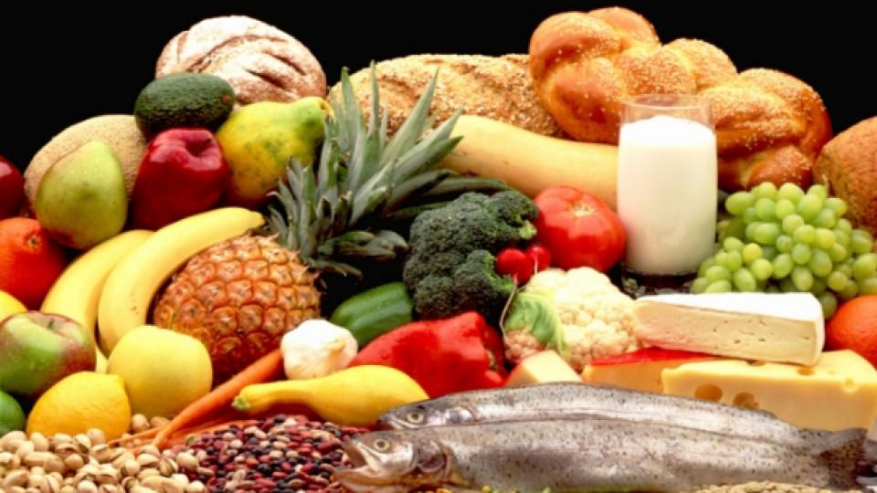 Аргументи против разделното хранене