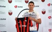 Кавдански подписа с Шкендия и се събра с Милиев